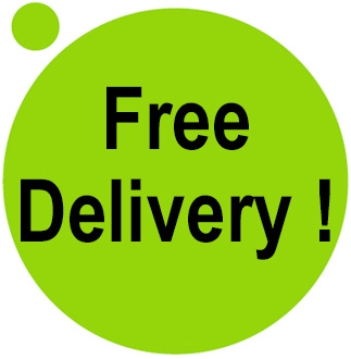 Naturmade offers free delivery and all prices shown are INCLUSIVE of VAT.
