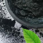 Naturmade is the South African supplier of powdered activated charcoal: Charco-Max